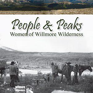 Women of Willmore Wilderness