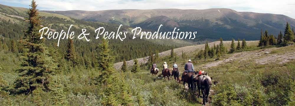 People & Peaks Productions Scenics