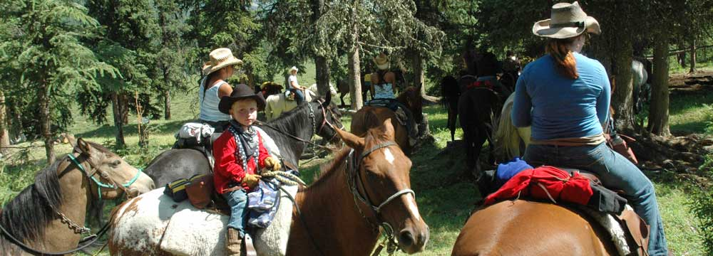 Long Road Home Ride: Payton Hallock 6-years old