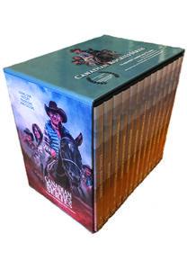 Canadian Rockies Series DVD